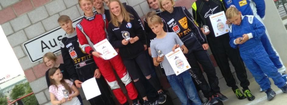 JKS-Rennen in Flensburg am 10.07.2016