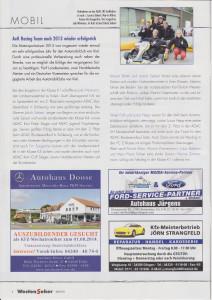 Bericht WestenSeher 04.2014